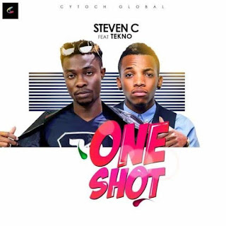 DOWNLOAD VIDEO: Steven C Ft. Tekno – One Shot Mp4