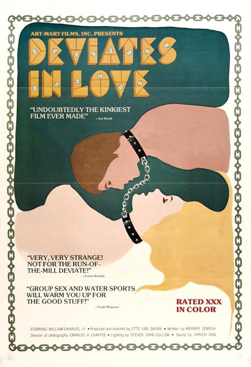 Deviates in love 1979 - 2 part 6