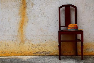 Puisi Harapan Penantian Karya Anggita Gian Sahala