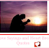 20+ free Sad Love Sayings and Heart Broken Quotes