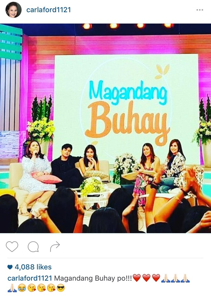 Magandang Buhay July 05, 2016 Pinoy GMA Tv Shows