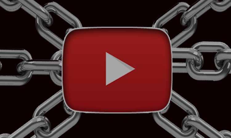 زيادة مشاهدات اليوتيوب مجاناً بطريقة سهلة | إستراتيجية الربط الداخلي