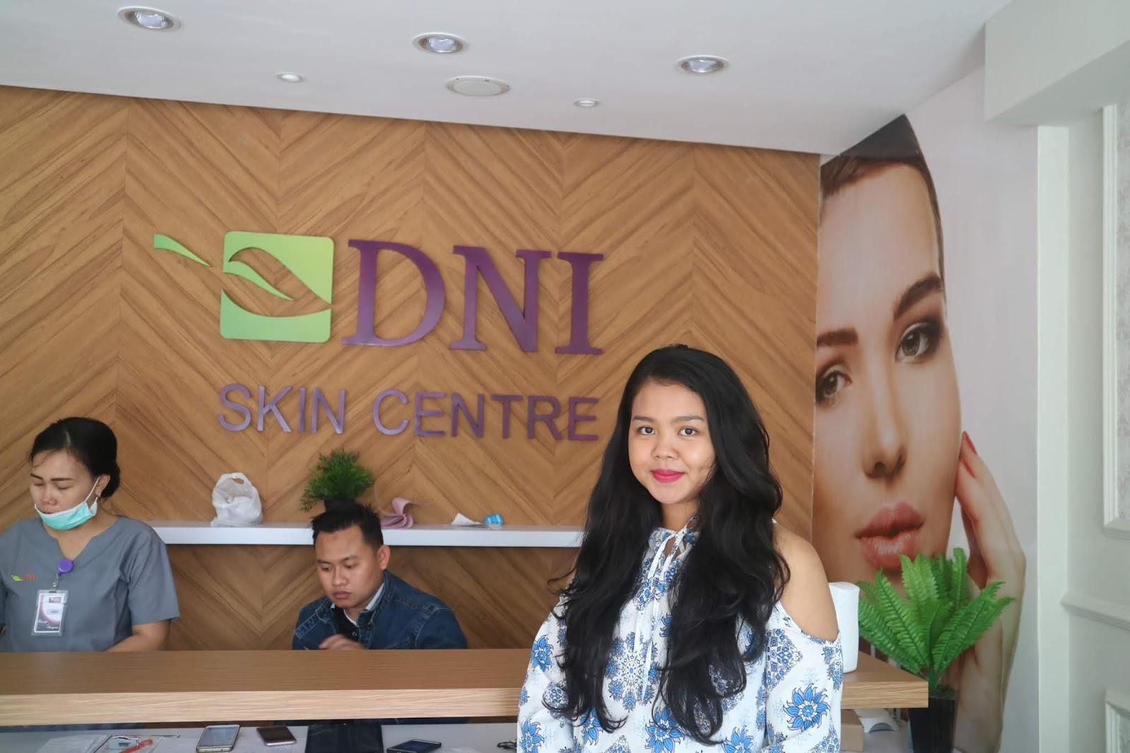 Obat Penghilang Bekas Jerawat Dari Dni Skin Centre