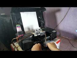 Cara Memperbaiki Printer Canon Ip2770 Tinta Tidak Keluar
