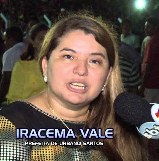 Prefeitura de Urbano Santos vai gastar R$ 542 mil com locação de veículos e máquinas