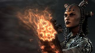 Hellgate London Xbox One Background