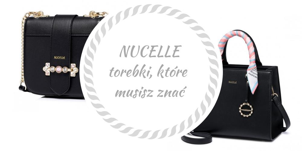f4d0851aacff4 ... Nucelle zasługuje na szczególną uwagę. Skąd wzięła się ta marka ? Co ma  do zaoferowania ? Ile kosztują torebki tej marki? Na te pytania znajdziesz  ...
