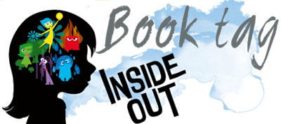 Book tag Inside Out