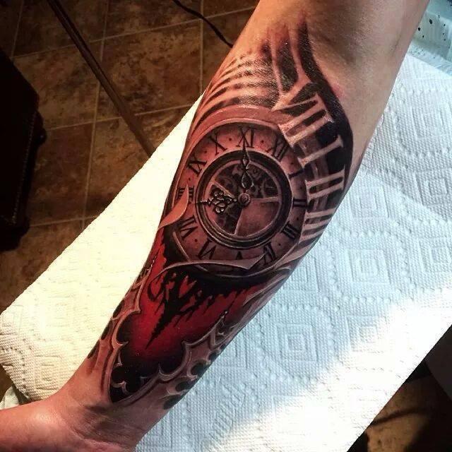 Significado De Los Tatuajes Super Info - Tattoos-en-los-brazos