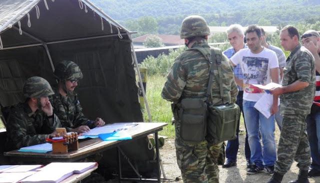 Τι Ισχύει Σε Περίπτωση Επιστράτευσης Στην Ελλάδα – Ποιοι Θα Κληθούν Πρώτοι