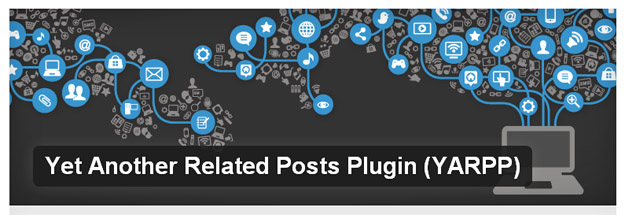 Yet Another Related Posts is indispensable wordpress plugin