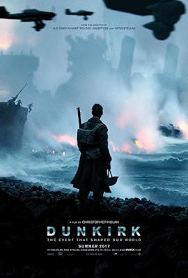 فيلم dunkirk مترجم كامل