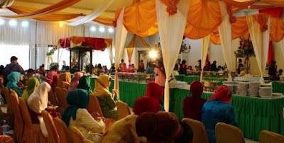 Penting Di Ketahui, Prilaku Tamu Undangan Dalam  Acara pernikahan