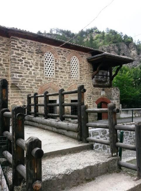 Kanuni Sultan Süleyman Cami (Yeni Cami) - Foto 2