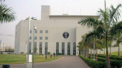 U.S. Embassy Re-Opening Abuja Office This Friday
