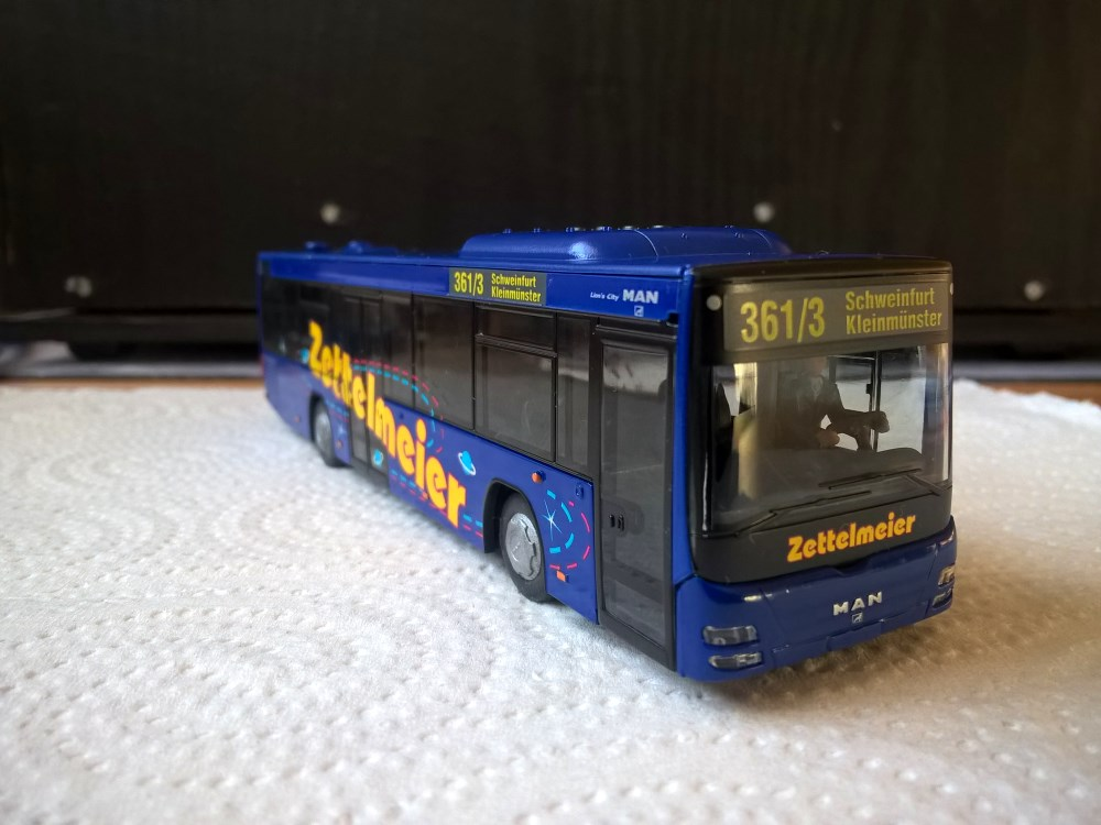 klausis blog rc linienbus in 1 87 man lion 39 s city. Black Bedroom Furniture Sets. Home Design Ideas