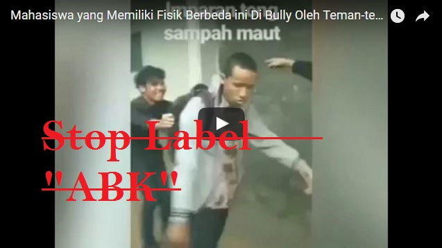 stop label abk