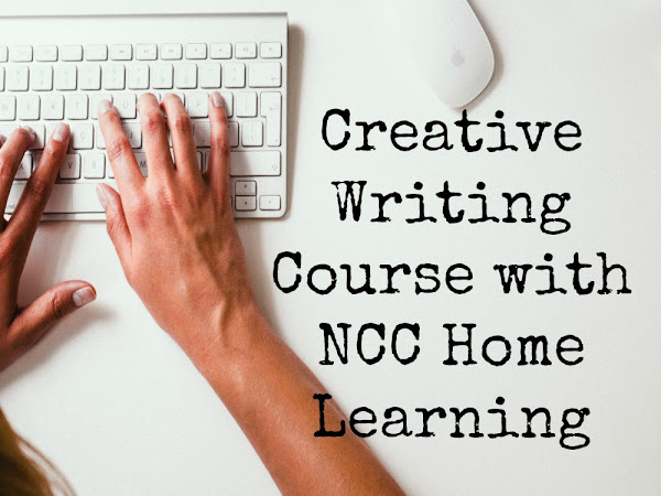 Taking A Creative Writing Course From NCC Home Learning