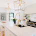Marble + Kitchen