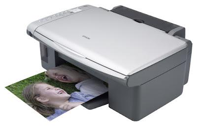 lasting photos alongside EpsonDURABrite Ultra inks Epson Stylus DX4850 Driver Downloads