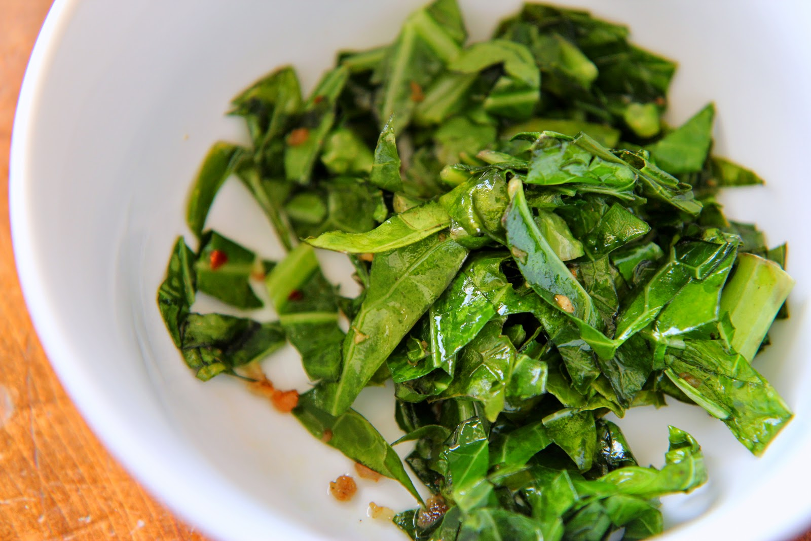 Ways to Use Leftover Collard Greens