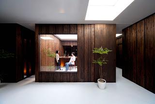 Arquitectura Japón