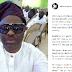 Yoruba Actor, Yomi Fashlanso Shares Something His Father Taught Him
