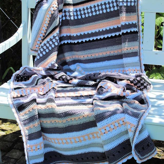 Landidylle: Meine Greengate-Decke
