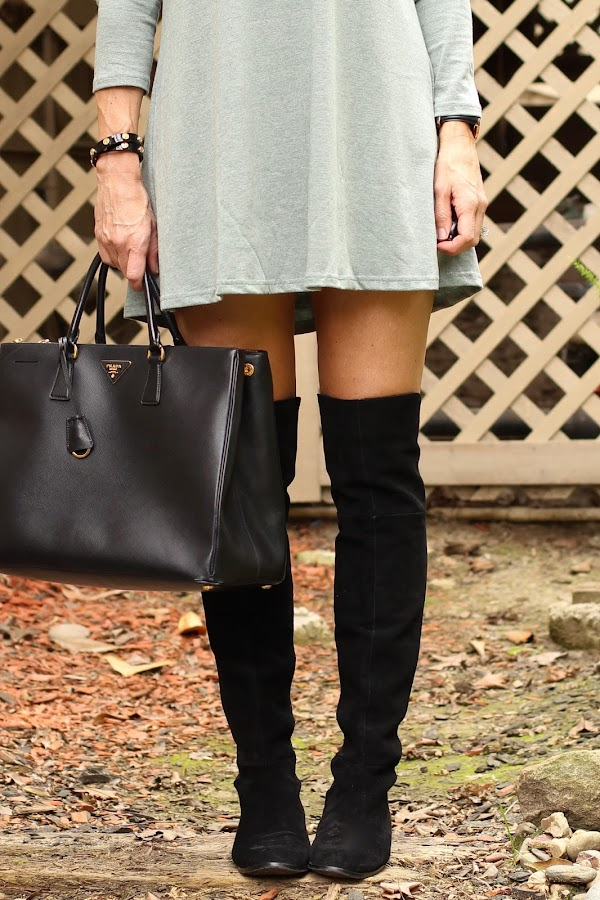 over the knee boots nordstrom