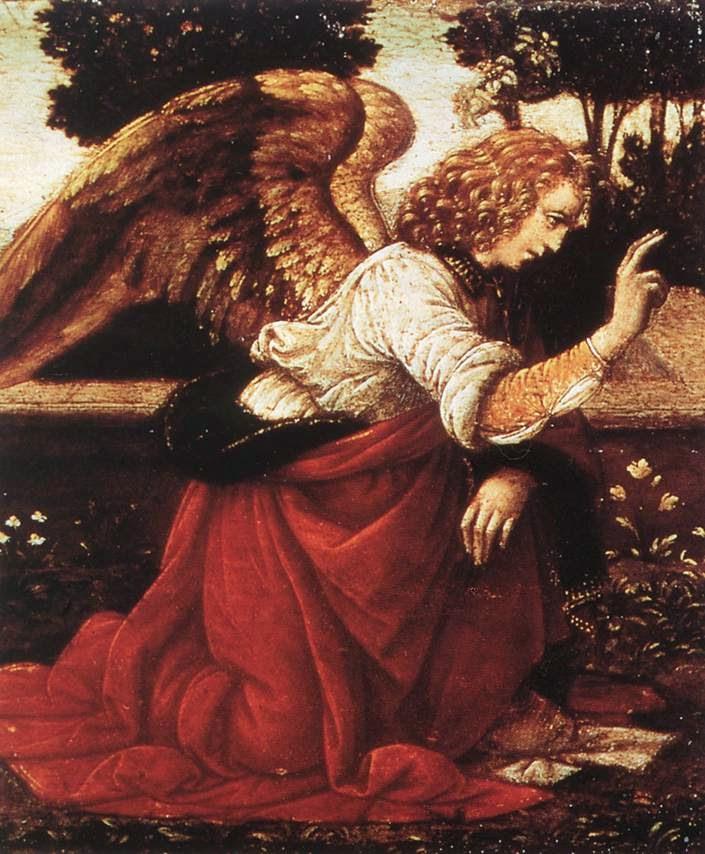 Ad Imaginem Dei: Man or Woman 6: St. John the Evangelist ...