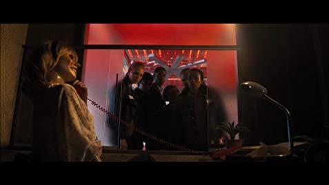 """Italia Cinema: """"Escape Room"""""""