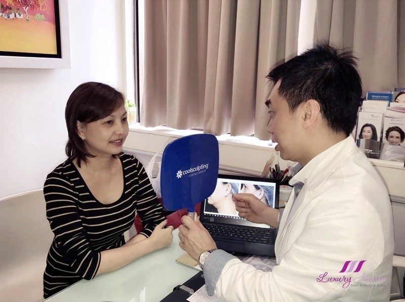 luxury haven reviews eha clinic dr elias tam
