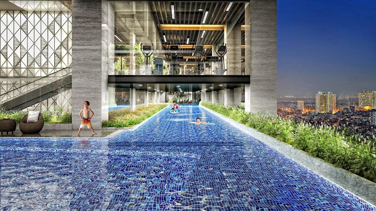 Thiết kế Sun Grand City Ancora - Sun Group Lương Yên