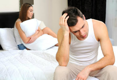 Στυτική δυσλειτουργία: 4 φυσικοί τρόποι αντιμετώπισης