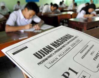 Download soal dan pembahasan UN SMA lengkap IPA/IPS/SMK