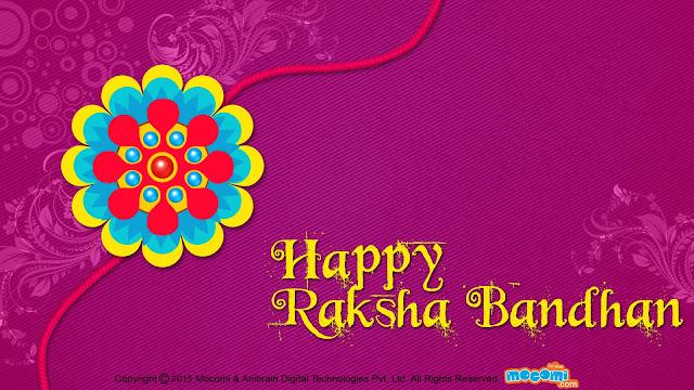 Happy Raksha Bandhan Images | Wishes | Status