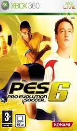 Pro Evolution Soccer 6 %255BMULTI2%255D %2528Poster%2529 - Pro Evolution Soccer 6 [MULTI2]