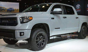 2019 Toyota Tundra TRD Pro, Interior, Diesel, Price, Release date