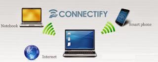 Download Connectify Pro Terbaru