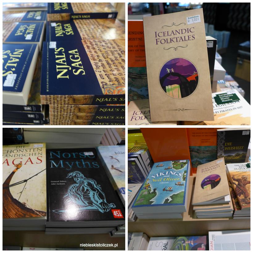 książki silandzkie