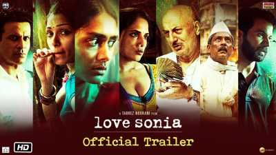 Love Sonia 2018 Movie Download 300MB DVDRip
