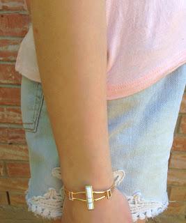 SLATE Bracelet | Live The Prep Life
