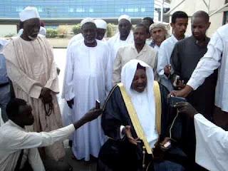 Don't Give Igbos Biafra, Dahiru Bauchi Tells FG