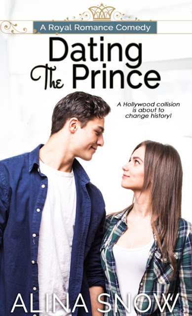 Dating the Prince (What If Book 1) by Alina Snow