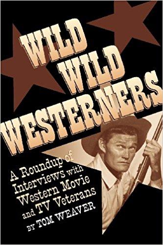 Boyce McClain's Collectors' Corner: Wild Wild Westerners