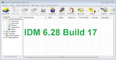 تفعيل  برنامج أنترنت دونالد منجر بواسطة الباتش  PATCH+IDM 628 build 17