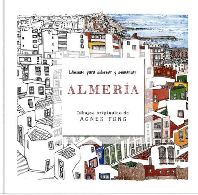 AGNES FONG: Almería