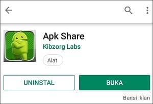 Cara Mengubah Aplikasi Android Menjadi File APK Dengan Mudah