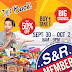 S&R Membership Shopping: The Annual Members Treat is Back!