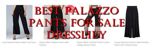 Best palazzo pants for sale